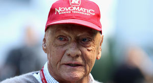 Formula 1 Legend Niki Lauda Dead at 70