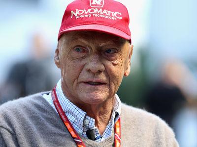 Formula 1 Legend Niki Lauda Dead at 70