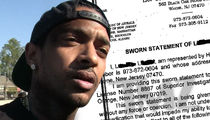 Nipsey Hussle Murder Suspect Allegedly Attacked Neighbor One Hour Earlier