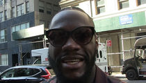 Deontay Wilder Responds To Tyson Fury, Remember When I KO'd You?!