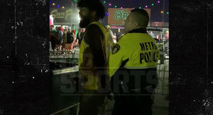 Ezekiel Elliott Handcuffed at EDC Vegas After Knocking Man to the Ground