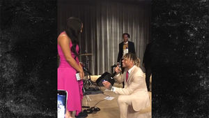 Tyrann Mathieu Proposes To Longtime GF With Epic $250,000 Ring!!!