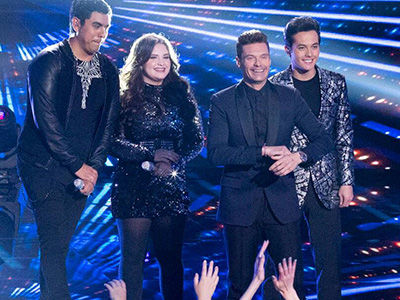 'American Idol' Crowns Its Winner -- But Why Did Katy Perry INSULT the Show?