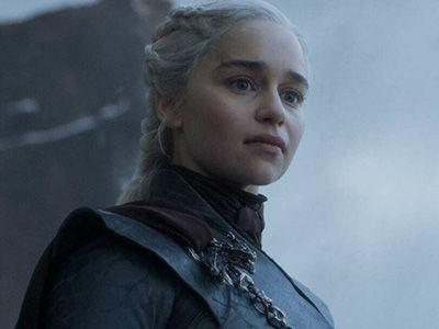 'Game of Thrones' Series Finale Recap: It's All Over -- See Who Sits on the Throne!