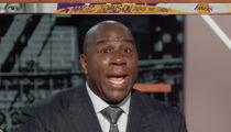Magic Johnson Blasts Lakers GM Rob Pelinka, He Trashed Me Behind My Back!