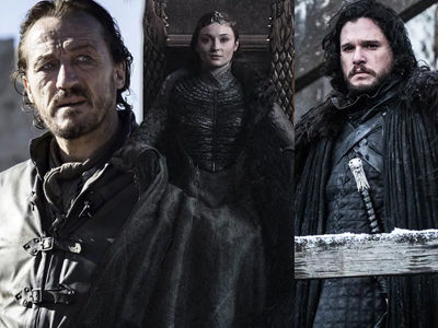 12 Unanswered Questions After 'Game of Thrones' Finale