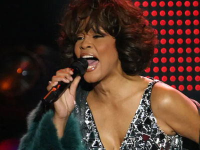 Why Whitney Houston Doesn't Have a Star on Hollywood Walk of Fame