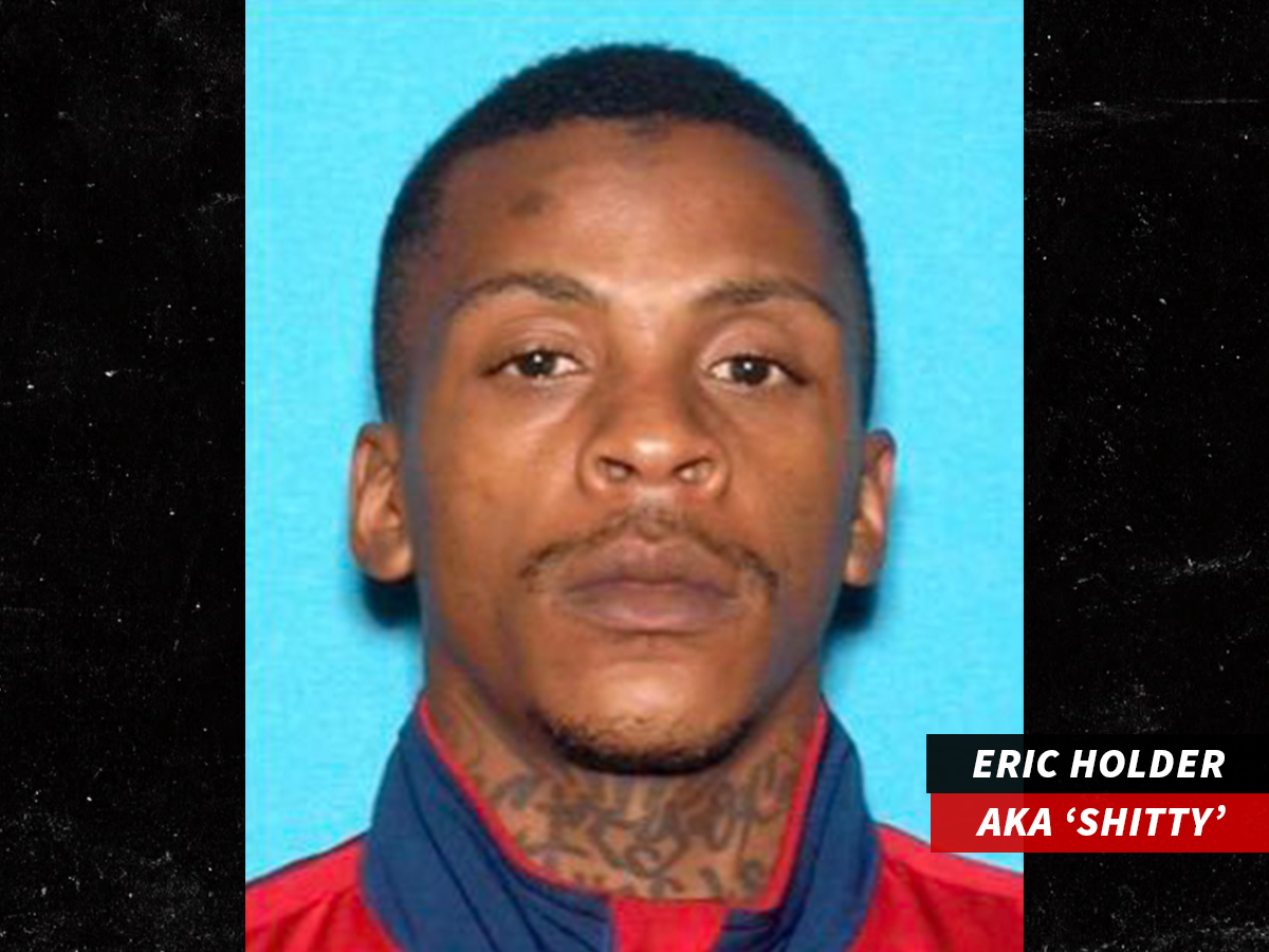 Nipsey Hussle Alleged Killer Eric Holder Indicted by Grand Jury for Murder
