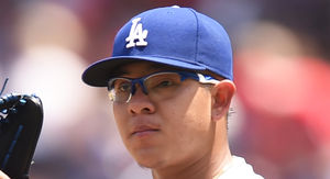 Julio Urias Reinstated After Domestic Violence Arrest, MLB Still Investigating