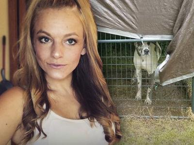 'Teen Mom 3' Star Mackenzie McKee's Dog Removed by Animal Control