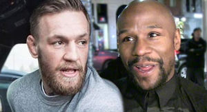 Conor McGregor Wants Mayweather Rematch, 'I Know I Would Win'