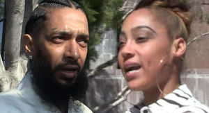 Nipsey Hussle's Baby Mama Gearing Up for Courtroom Showdown Over Millions