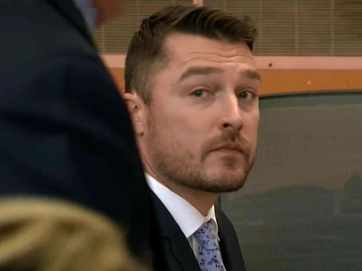 Ex-'Bachelor' Chris Soules Sentencing Delayed ... in Fatal Car Crash Case