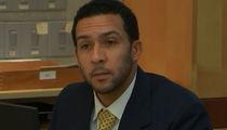 Kellen Winslow Jr. Rape Trial, 'He Threatened to Kill Me'