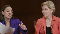 Elizabeth Warren, AOC Say 'Game of Thrones' Finale Screwed Women