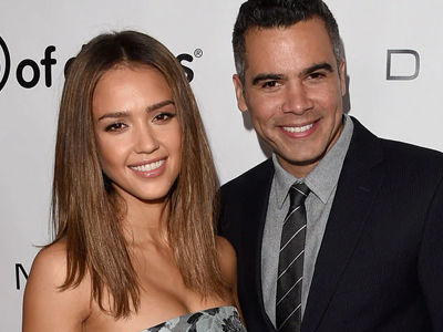 Jessica Alba Needs TEQUILA Before Filming 'DISGUSTING' Sex Scenes