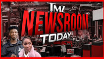 TMZ Newsroom: Jada Pinkett Smith Says She Was Addicted to Porn Before Meeting Will Smith