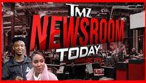 TMZ Newsroom: Jada Pinkett Smith Says She Was Addicted to Porn Before Meeting Will Smith