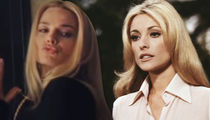 Margot Robbie's Perfect as Sharon Tate in New Trailer, Says Sharon's Sister