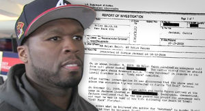 50 Cent 'Snitch' Report About Jimmy Henchman is Bogus, Feds Say