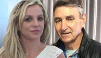 Britney Spears' Dad Extends Conservatorship to Hawaii, Florida and Louisiana