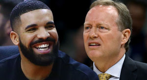 Drake Called Out By Bucks Coach, 'There's Boundaries For a Reason'