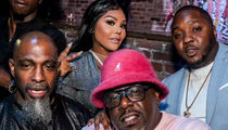 Lil' Kim and Lil' Cease Reunite to Celebrate Biggie's 47th Birthday