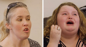 Mama June Has Busted Teeth & Collapses in Dramatic Family Intervention