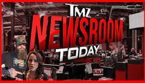 TMZ Newsroom: Jenelle Evans and David Eason Back in Court Fighting to Get Their Kids