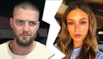 NBA's Chandler Parsons Splits with Model Cassie Amato