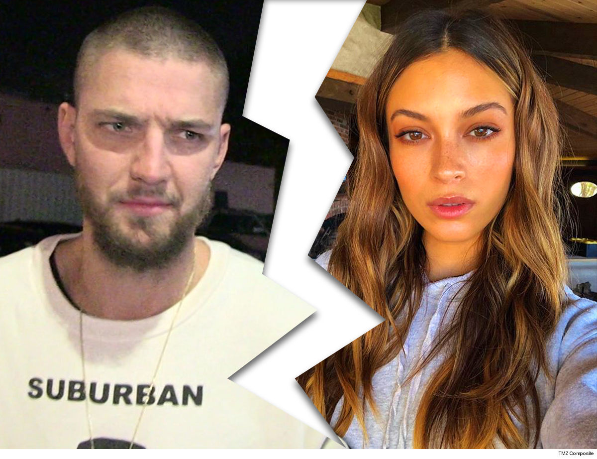 NBA's Chandler Parsons Splits with Model Cassie Amato ... The Bachelor Is Back!!!