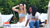 Kendall Jenner Chilling in Cannes as Reports Surface She's Single Again