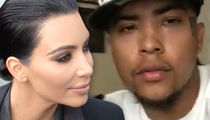 Kim Kardashian's Freed Prisoner Getting Good Job Offers