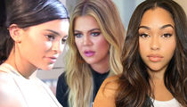 Kylie Jenner Says Jordyn Woods 'F****d Up' in Tristan Cheating Scandal