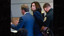 'RHONY' Luann de Lesseps Dodges Jail Time for Alleged Probation Violation