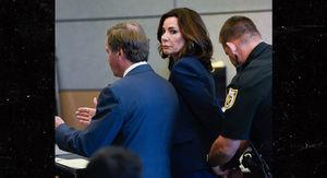 'RHONY' Luann de Lesseps Dodges Jail Time for Alleged Probation Violation