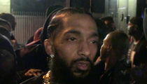 Nipsey Hussle's Family Thinks Emani's Mom is Too Unstable for Custody
