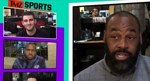 Donovan McNabb Says He's A Hall Of Famer, 'My Nos. Are Better Than Aikman'