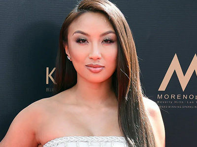Jeannie Mai Emotionally Reveals She Was Sexually Abused As Child