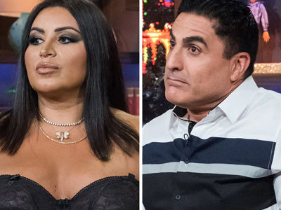 'Shahs of Sunset' Star Reza Cuts Ties with MJ: 'She Knows What She Did Was Horrible'