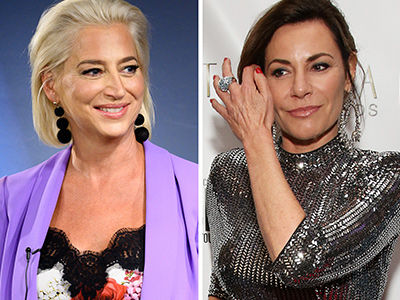 See What FORMER Friend Dorinda Medley Had to Say About Luann's LEGAL Troubles