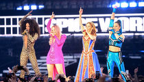 Spice Girls Reunion Tour Kicks Off in Dublin, No Eye Patch for Mel B