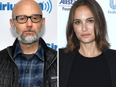 Moby Offers SHOCKING New Stance on Natalie Portman's 'Creepy' Older Man Comments
