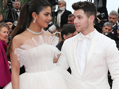 Nick Jonas & Priyanka Chopra Had Their FIRST DATE One Year Ago Today -- Find Out Where!