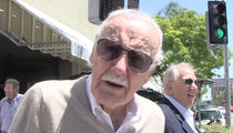 Stan Lee's Ex-Business Partner Arrested for Elder Abuse