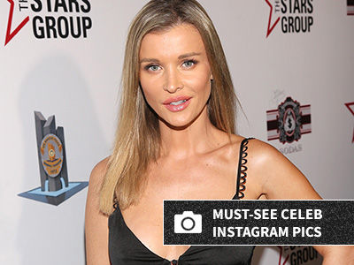 Joanna Krupa Celebrates Holiday Weekend with HUGE ANNOUNCEMENT