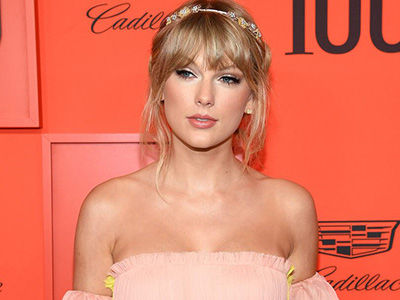 Taylor Swift REFUSES to Answer THIS Question About Upcoming 30th Birthday