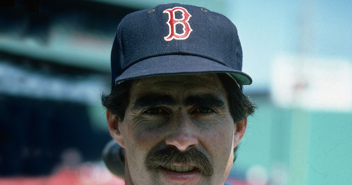 Red Sox Player Bill Buckner Dead At 69
