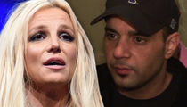 Britney Spears Gets Permanent Restraining Order Against Sam Lutfi