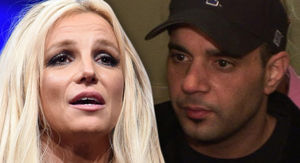 Britney Spears Gets Permanent Restraining Order Against Sam Lutfi